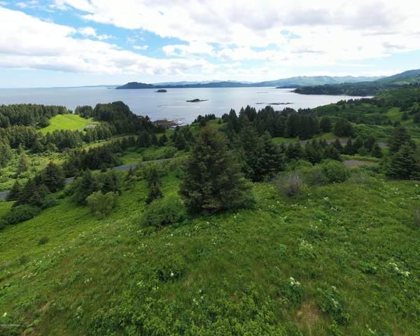 L1 Highliner-Cliff Point Estates, Kodiak, AK 99615 (MLS #20-10484) :: Wolf Real Estate Professionals