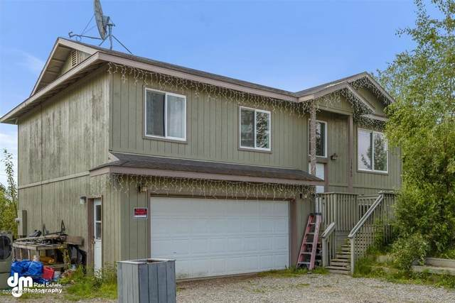 15860 W Wilma Street, Big Lake, AK 99652 (MLS #20-10487) :: Wolf Real Estate Professionals