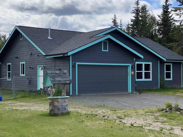 703 Hester Avenue, Soldotna, AK 99669 (MLS #20-10490) :: Wolf Real Estate Professionals