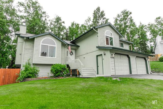 19503 Marble Circle, Eagle River, AK 99577 (MLS #20-10497) :: Wolf Real Estate Professionals