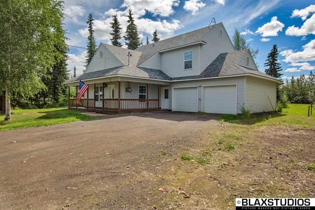2770 John Hancock Court, North Pole, AK 99705 (MLS #20-10499) :: Wolf Real Estate Professionals