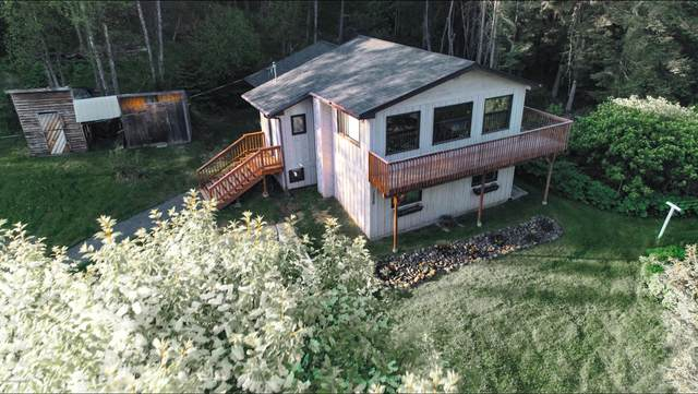 1330 Mission Road, Homer, AK 99603 (MLS #20-10505) :: Wolf Real Estate Professionals
