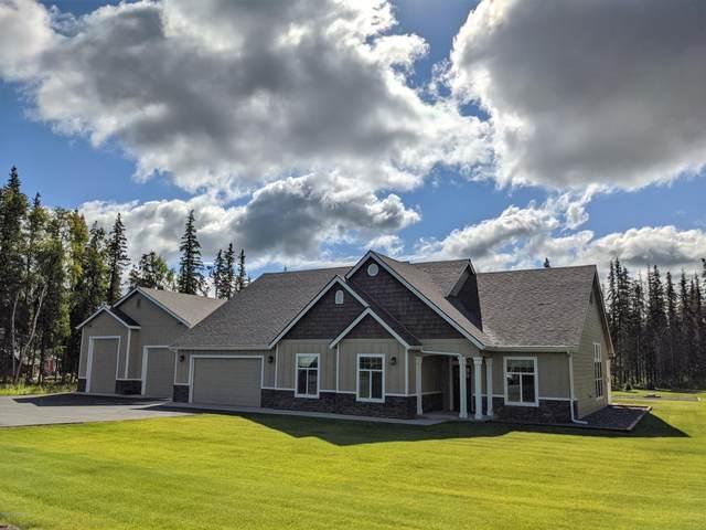 47185 Eagle Ridge Court, Kenai, AK 99611 (MLS #20-10510) :: Wolf Real Estate Professionals