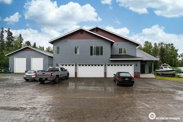 4700 Natrona Avenue, Anchorage, AK 99516 (MLS #20-10511) :: RMG Real Estate Network | Keller Williams Realty Alaska Group