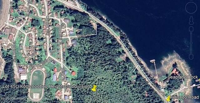 NHN Legal Address Only, Angoon, AK 99820 (MLS #20-10518) :: Synergy Home Team