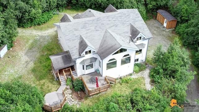 25220 Homestead Road, Chugiak, AK 99567 (MLS #20-10540) :: Wolf Real Estate Professionals