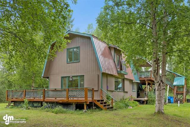 10753 N Cresent Court, Willow, AK 99688 (MLS #20-10545) :: Wolf Real Estate Professionals