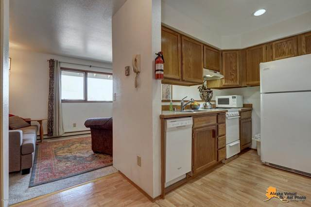 2430 Sentry Drive #B-310, Anchorage, AK 99507 (MLS #20-10547) :: Wolf Real Estate Professionals