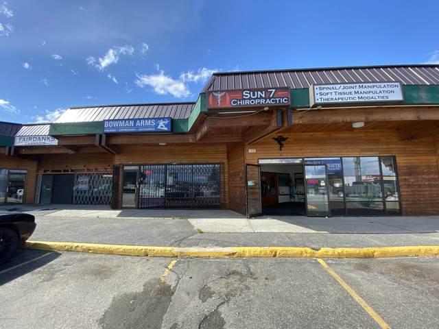 29 College Drive #8B, Fairbanks, AK 99701 (MLS #20-10549) :: Wolf Real Estate Professionals