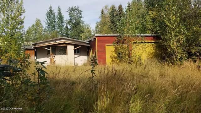 8351 Duben Avenue, Anchorage, AK 99504 (MLS #20-10555) :: Wolf Real Estate Professionals