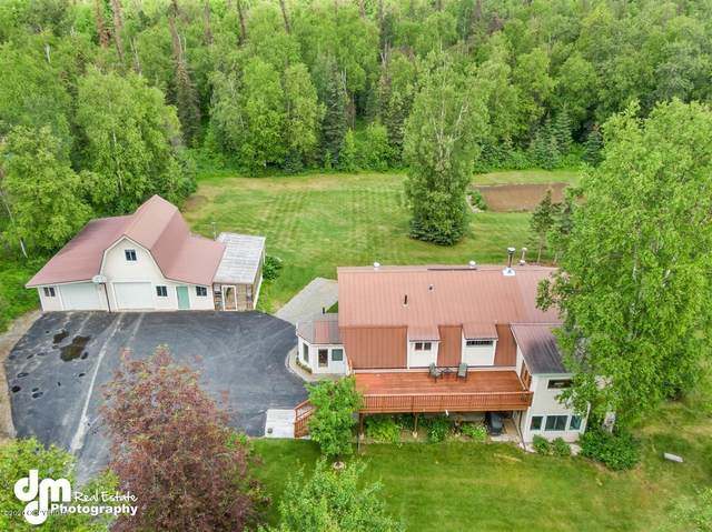 1401 E Spruce Avenue, Wasilla, AK 99654 (MLS #20-10556) :: Wolf Real Estate Professionals