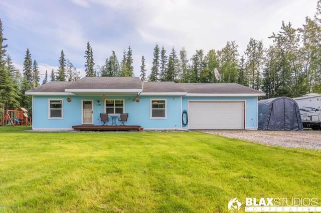 2345 Dano Court, North Pole, AK 99705 (MLS #20-10575) :: Wolf Real Estate Professionals