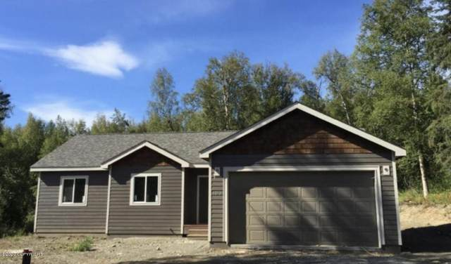 L5 N Huckleberry Drive, Wasilla, AK 99654 (MLS #20-10591) :: Synergy Home Team