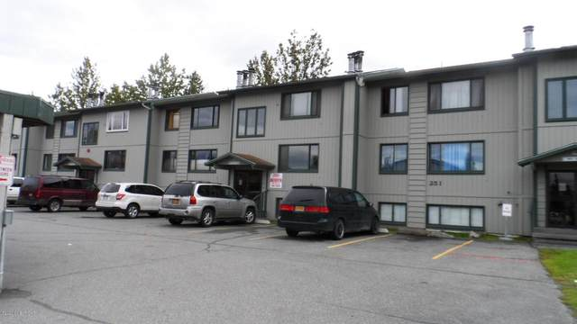 251 Mccarrey Street #23, Anchorage, AK 99508 (MLS #20-10597) :: Wolf Real Estate Professionals