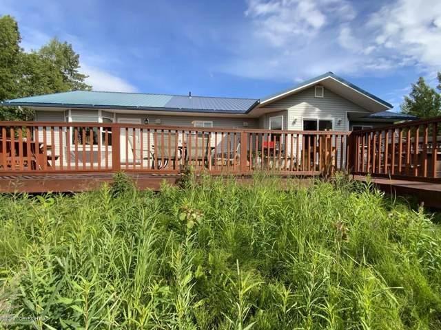 37815 Alex Drive, Soldotna, AK 99669 (MLS #20-10600) :: Roy Briley Real Estate Group