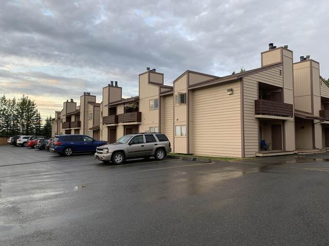 2210 Sentry Drive #18, Anchorage, AK 99507 (MLS #20-10603) :: Wolf Real Estate Professionals