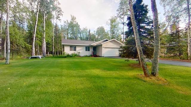 7985 S Settlers Bay Drive, Wasilla, AK 99623 (MLS #20-10607) :: Wolf Real Estate Professionals