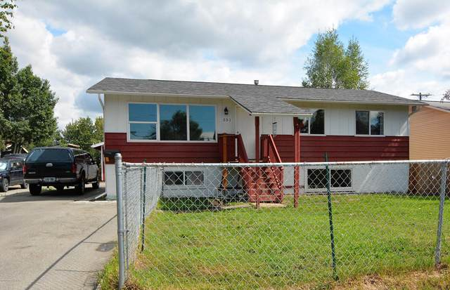 531 S Lane Street, Anchorage, AK 99508 (MLS #20-10612) :: Wolf Real Estate Professionals