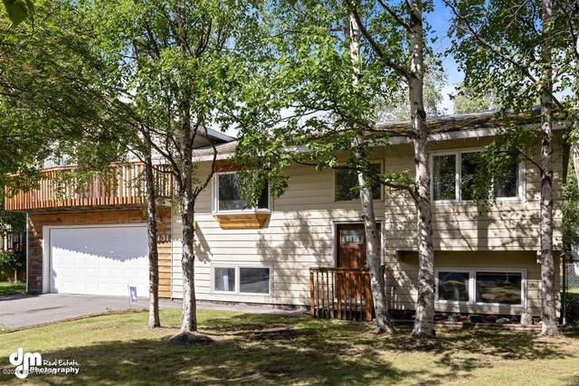 3431 Amber Bay Loop, Anchorage, AK 99515 (MLS #20-10617) :: Wolf Real Estate Professionals