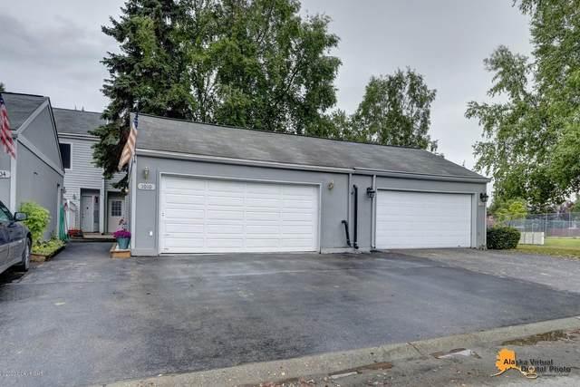 1010 W 77th Avenue, Anchorage, AK 99518 (MLS #20-10619) :: Synergy Home Team