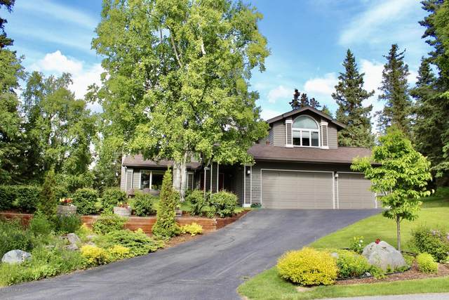 15621 Jensen Circle, Anchorage, AK 99516 (MLS #20-10626) :: Wolf Real Estate Professionals