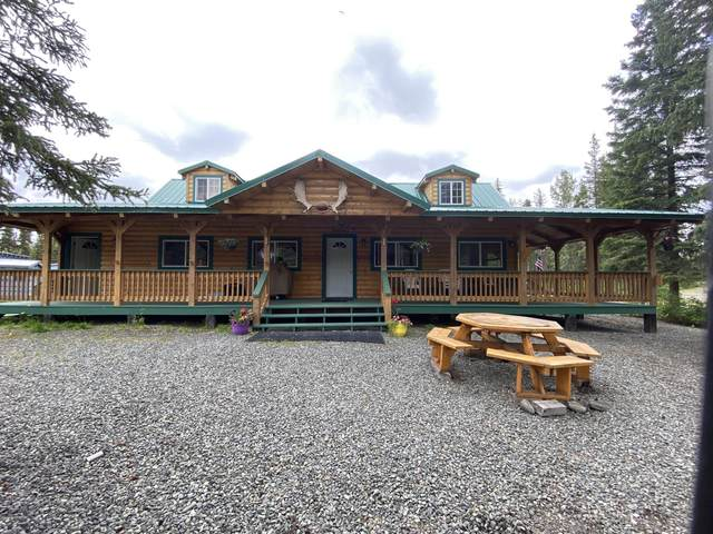 34632 Dolly Way, Sterling, AK 99672 (MLS #20-10635) :: Alaska Realty Experts