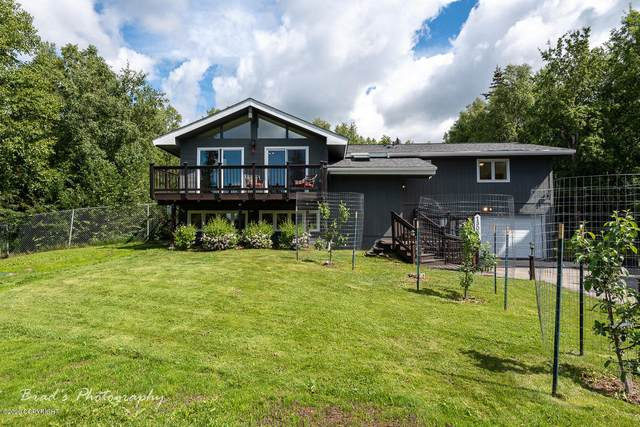 13021 Foster Road, Anchorage, AK 99516 (MLS #20-10638) :: Wolf Real Estate Professionals
