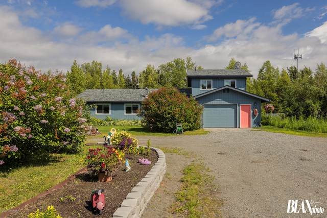 4881 N Bench View Drive, Wasilla, AK 99623 (MLS #20-10647) :: Wolf Real Estate Professionals
