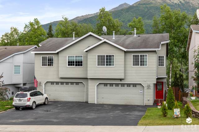 20574 Icefall Drive, Eagle River, AK 99577 (MLS #20-10649) :: Wolf Real Estate Professionals