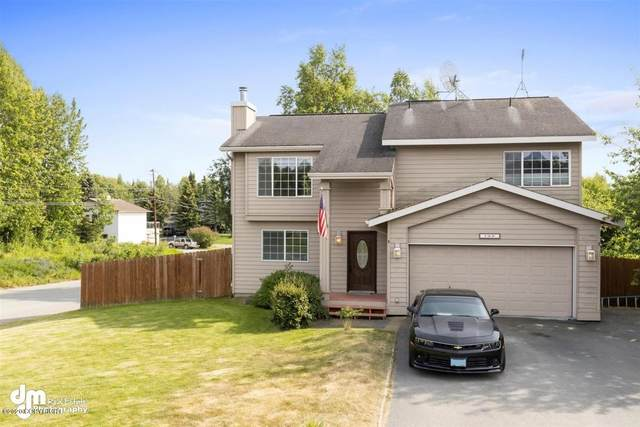 500 W 121st Circle, Anchorage, AK 99515 (MLS #20-10651) :: Wolf Real Estate Professionals