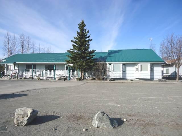 4081 Lamont Way, Wasilla, AK 99623 (MLS #20-10661) :: RMG Real Estate Network   Keller Williams Realty Alaska Group