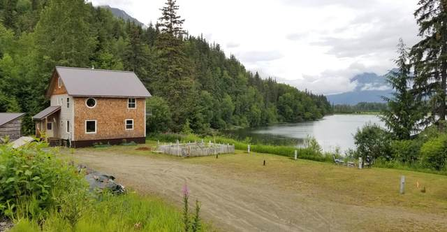 1634 Mosquito Lake Road, Haines, AK 99827 (MLS #20-10662) :: Wolf Real Estate Professionals