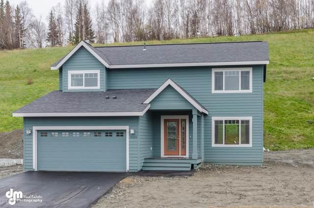 L17B2 Arlene Drive, Anchorage, AK 99502 (MLS #20-10686) :: Roy Briley Real Estate Group