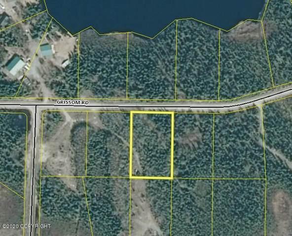 L3 Grissom Road, Soldotna, AK 99611 (MLS #20-10730) :: Roy Briley Real Estate Group