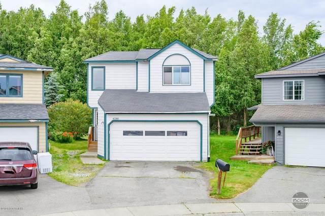 4280 Lakeridge Circle, Anchorage, AK 99502 (MLS #20-10736) :: Roy Briley Real Estate Group