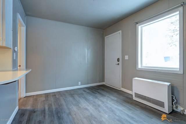 4613 E 4th Avenue #2, Anchorage, AK 99508 (MLS #20-1075) :: RMG Real Estate Network | Keller Williams Realty Alaska Group