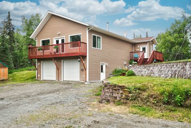 29437 Kowakan Street, Soldotna, AK 99669 (MLS #20-10754) :: The Adrian Jaime Group | Keller Williams Realty Alaska