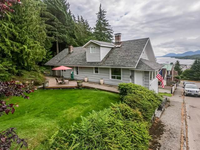 636 Main Street Street, Ketchikan, AK 99901 (MLS #20-10757) :: Roy Briley Real Estate Group