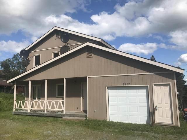 7817 Marino Drive, Anchorage, AK 99516 (MLS #20-10768) :: Roy Briley Real Estate Group