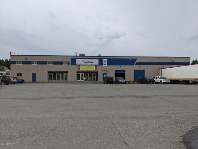2300 E 63rd Avenue, Anchorage, AK 99507 (MLS #20-10770) :: Roy Briley Real Estate Group