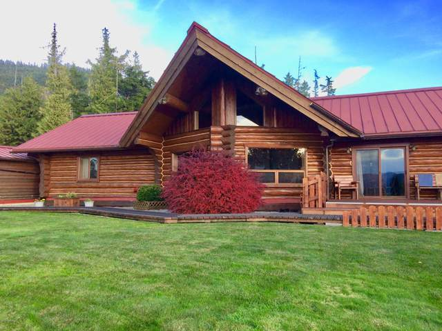 2020 Big Salt Road, Klawock, AK 99925 (MLS #20-10771) :: Wolf Real Estate Professionals