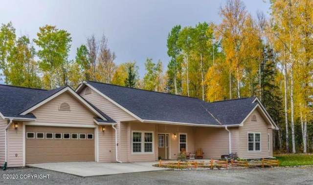 426 Forest Park Drive, Wasilla, AK 99623 (MLS #20-10776) :: Roy Briley Real Estate Group