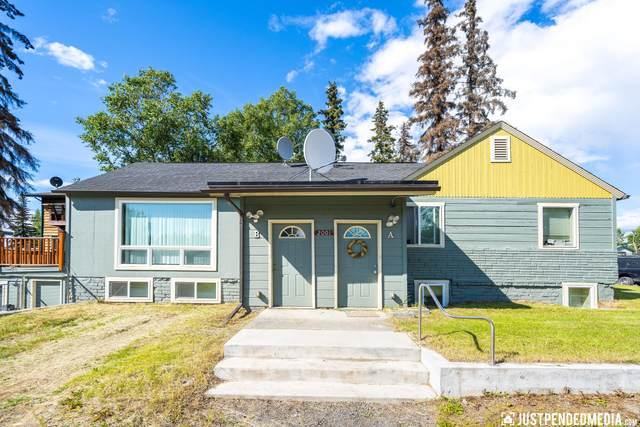 2001 W 34th Avenue, Anchorage, AK 99517 (MLS #20-10780) :: Roy Briley Real Estate Group