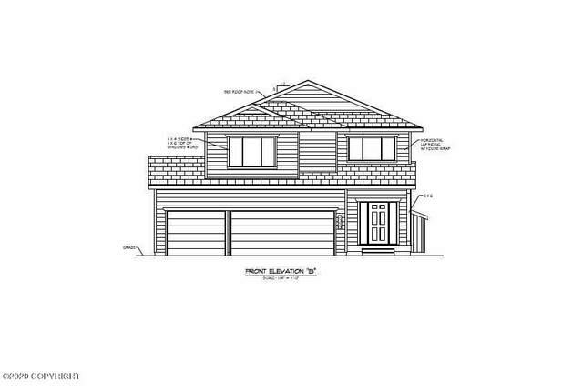 L1B1 Hillside Drive, Anchorage, AK 99516 (MLS #20-10792) :: RMG Real Estate Network | Keller Williams Realty Alaska Group