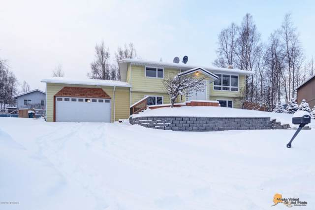 3600 Mere Circle, Anchorage, AK 99502 (MLS #20-108) :: Wolf Real Estate Professionals