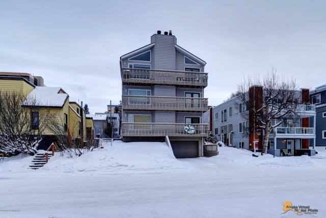 609 N Street #4, Anchorage, AK 99501 (MLS #20-1081) :: RMG Real Estate Network | Keller Williams Realty Alaska Group