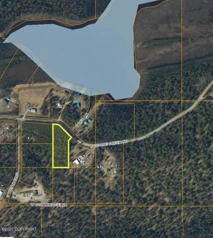 12769 Goose Creek Road, Wasilla, AK 99654 (MLS #20-10842) :: The Adrian Jaime Group | Keller Williams Realty Alaska