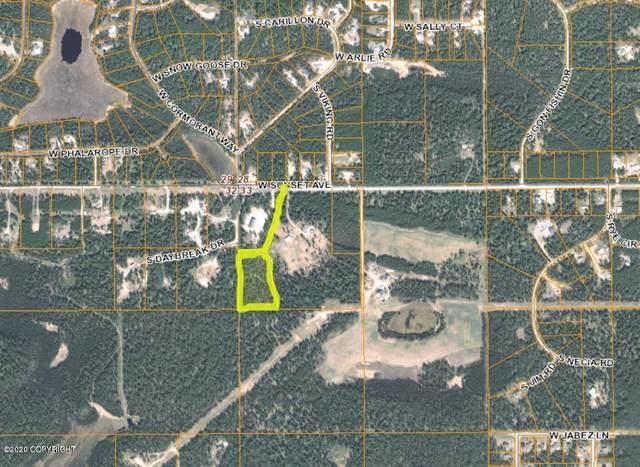 8300 W Sunset Avenue, Wasilla, AK 99623 (MLS #20-10914) :: Wolf Real Estate Professionals