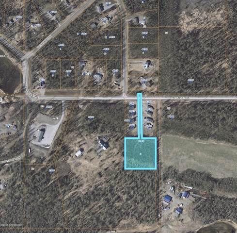 8146 W Sunset Avenue, Wasilla, AK 99623 (MLS #20-10920) :: Wolf Real Estate Professionals