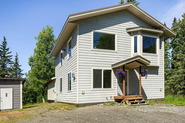 34977 Moran Street, Soldotna, AK 99669 (MLS #20-10938) :: RMG Real Estate Network   Keller Williams Realty Alaska Group